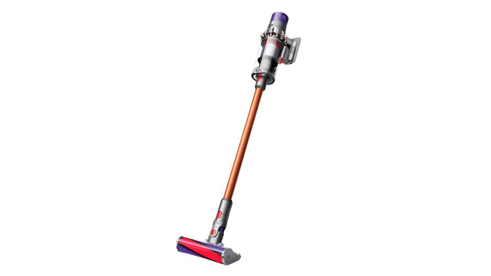 Dyson Cyclone V10 Animal on a white background.