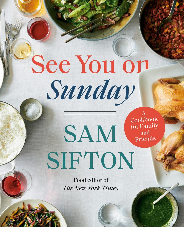 Sam Sifton