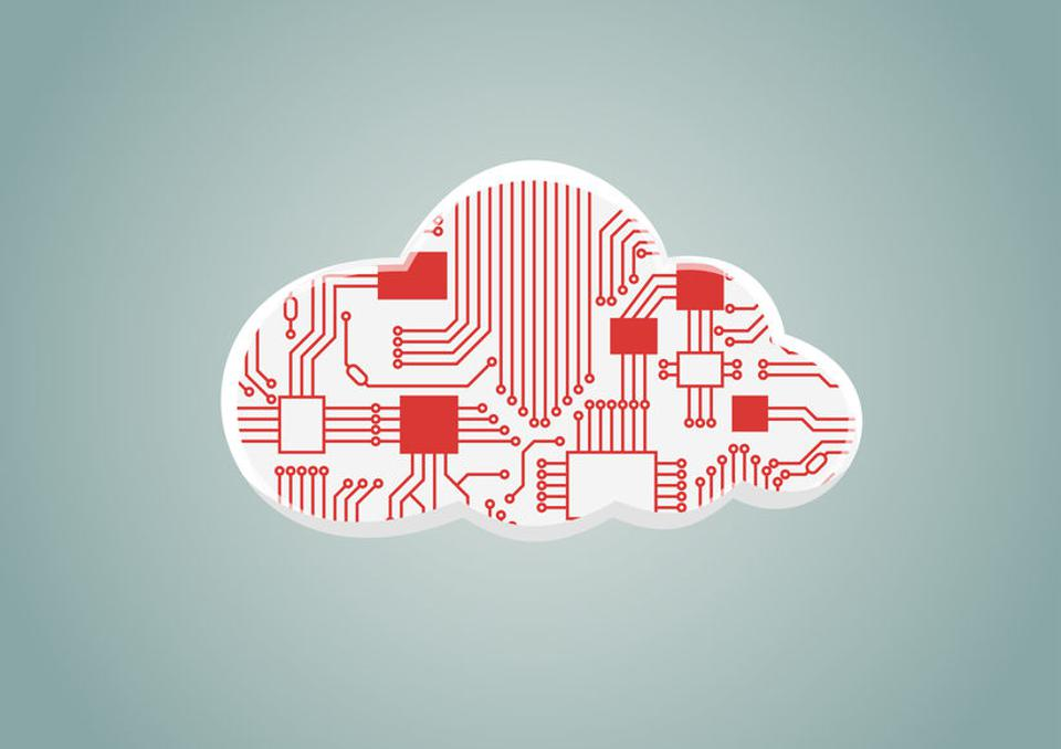 Forbes cloud
