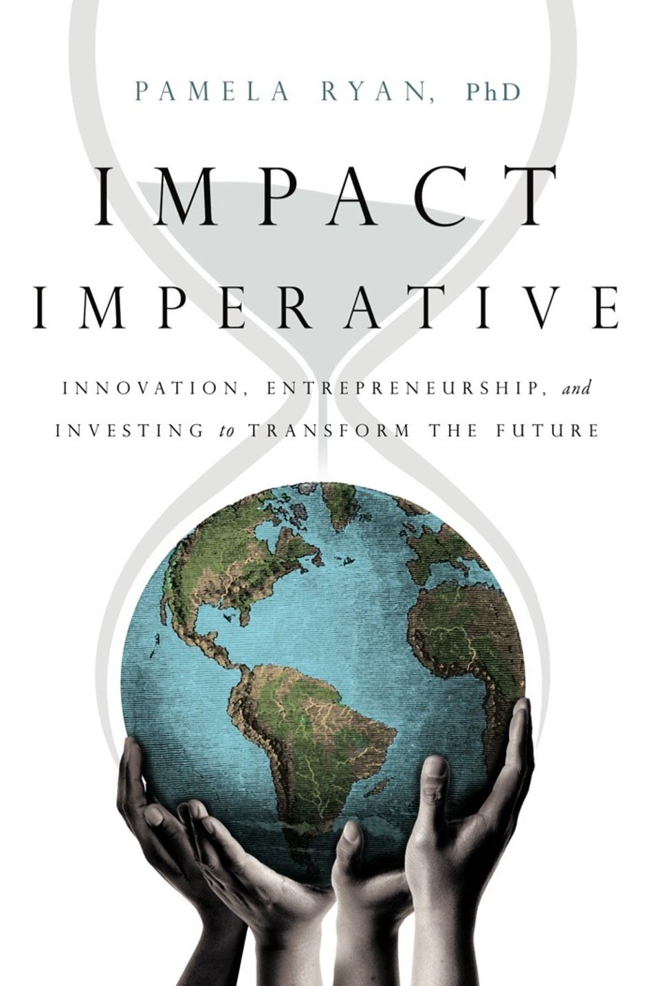 impact imperative book cover
