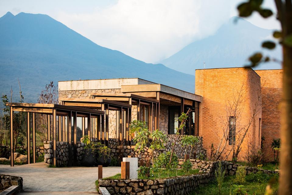 Kwitonda Lodge sustainable eco lodge