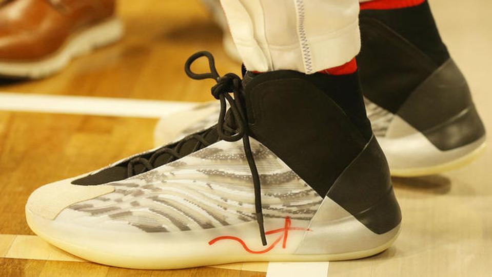 BI shoes Yeezy ASG