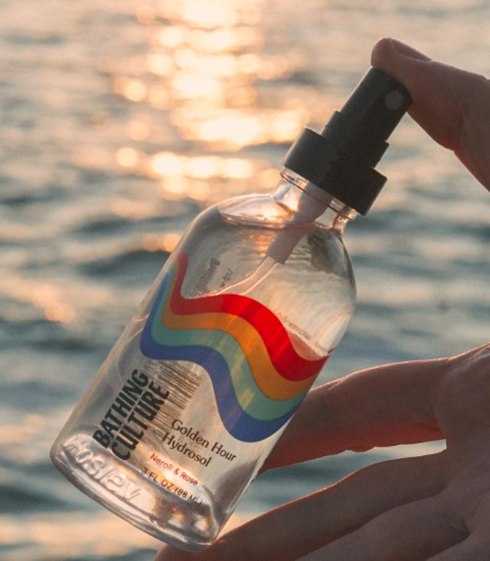 BATHING CULTURE Golden Hour Hydrosol