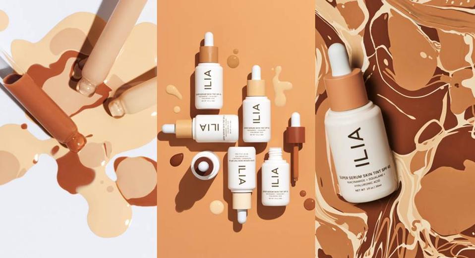 ILIA BEAUTY Super Serum Skin Tint SPF 40