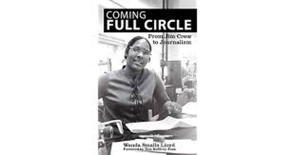 Wanda Lloyd book, ″Coming Full Circle″