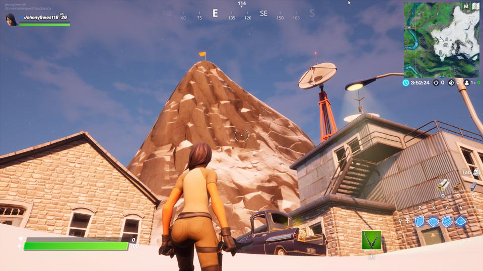 'Fortnite' Season 2: Where To Land At Apres Ski, Mount Kay ...