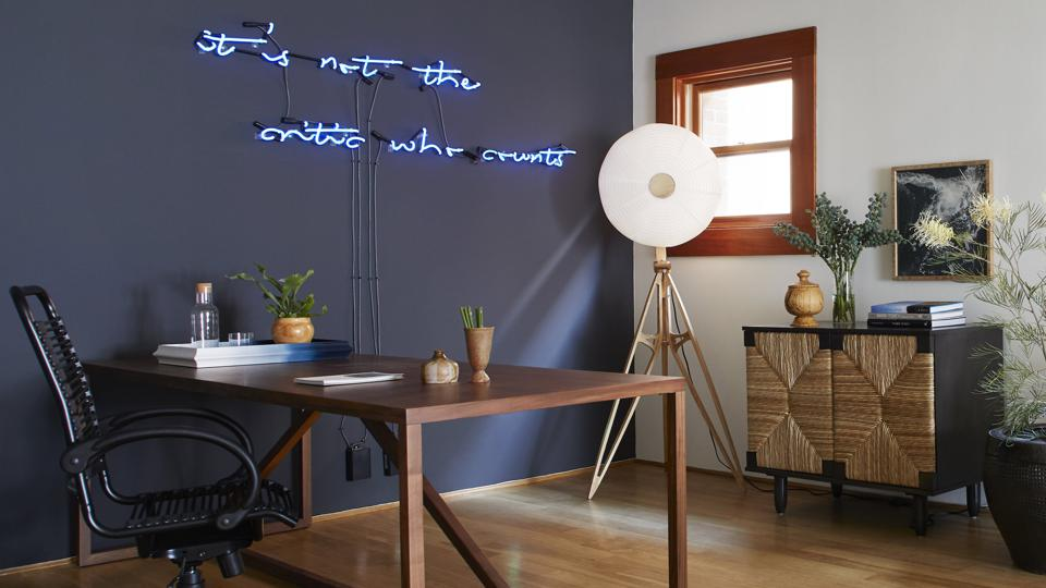 Designing With Neon Signs