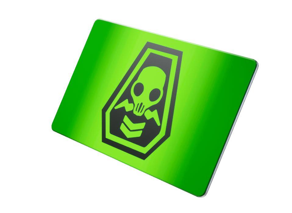 Shadow Keycard Fortnite