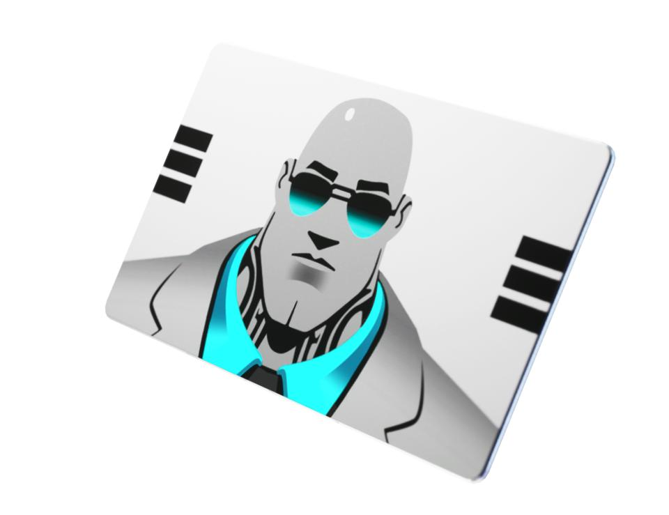 Grotto Key Card Fortnite