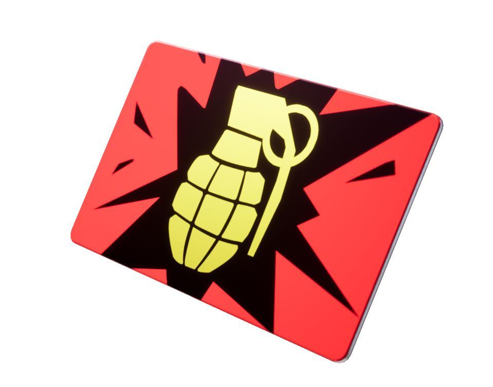 Rig Keycard Fortnite