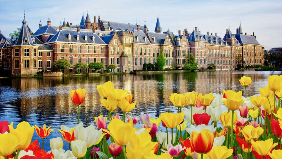 Why You Should Spend A Royal Weekend In The Hague
