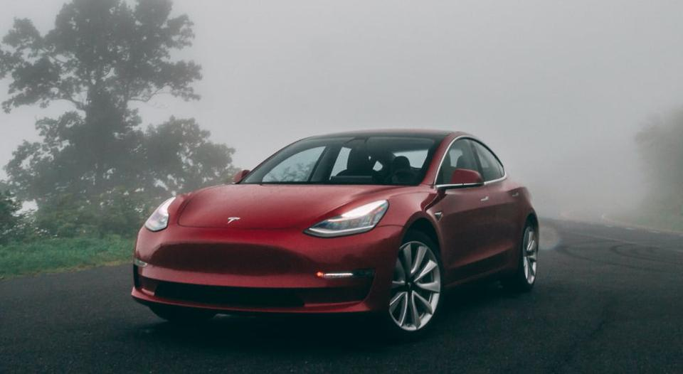Tesla Model 3 Hits Consumer Reports Top Picks For 2020