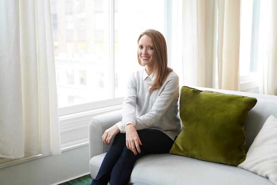 Kate Ryder, Maven