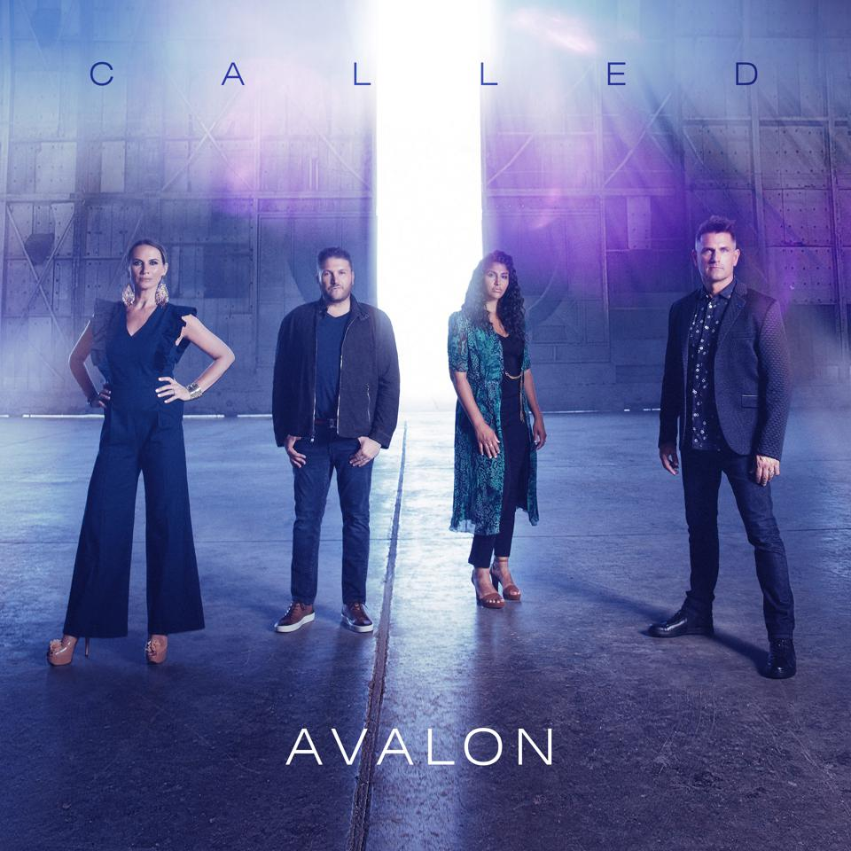 Avalon's first album in 10 years