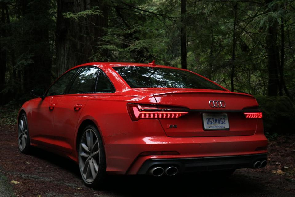 2020 Audi S6 Review: A Surprisingly Approachable Sports Car