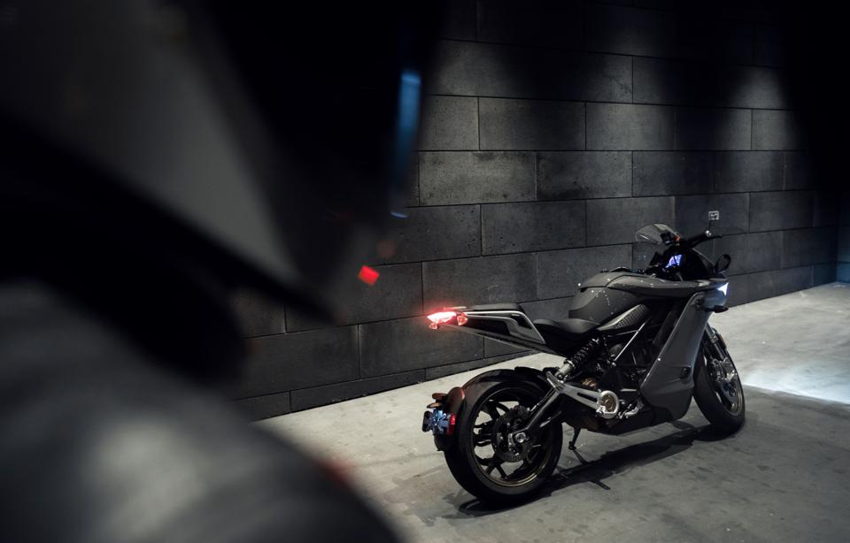Zero Motorcycles Is Entering New Territory With Confidence