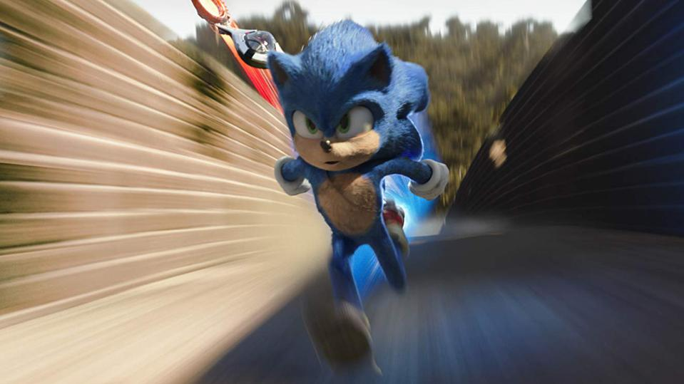 Sonic Box Office How A Delay In China Impacts The Video Game Hit