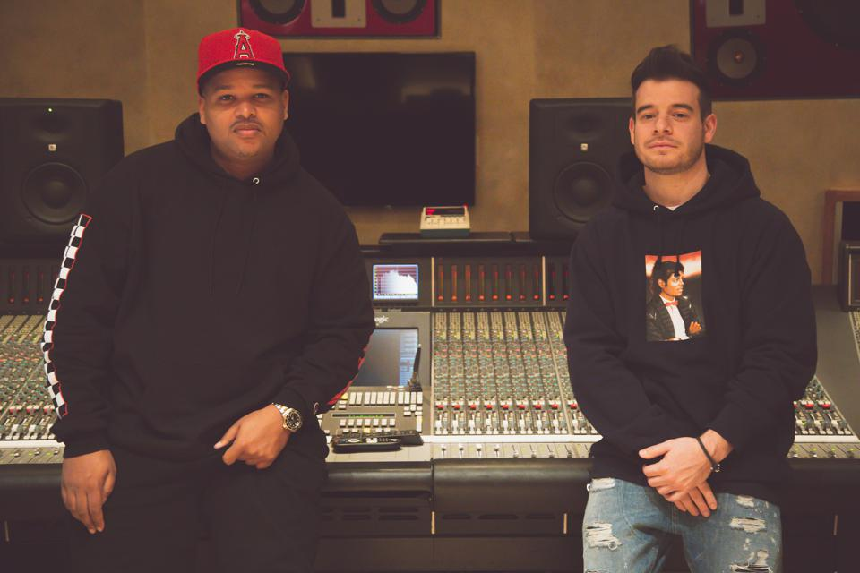 Production Duo The Audibles Talk Creative Process For Justin Bieber's 'Changes,' Including Challenge With Travis Scott's Feature
