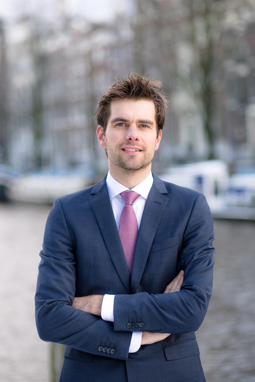 Gerbrand Haverkamp, Executive Director, World Benchmarking Alliance