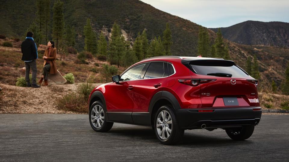 Mazda CX-30, Audi Q3, Hyundai Kona: Which Is Best Small SUV?