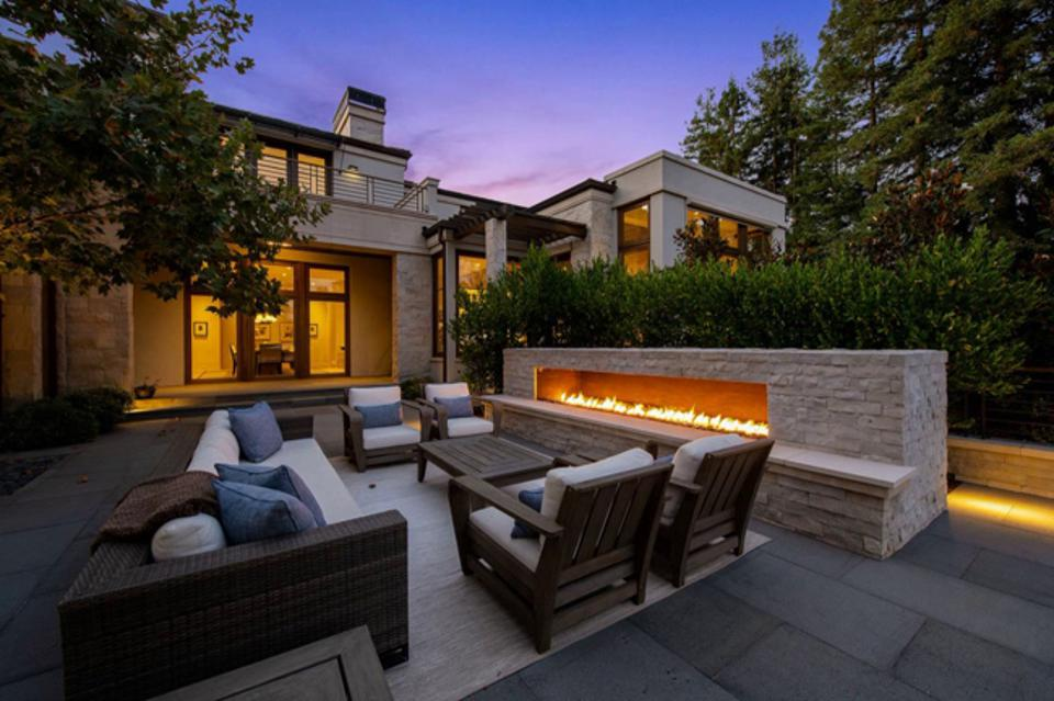 Paul Allen's Silicon Valley Home Sells For $35.3M