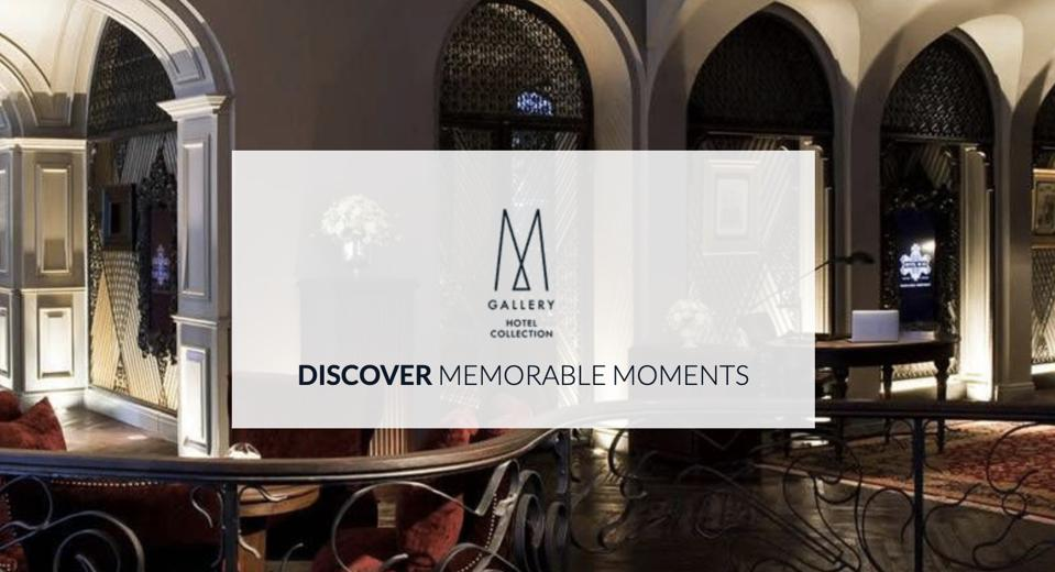 Accor Plans Big Expansion For Its M Gallery Collection Brand