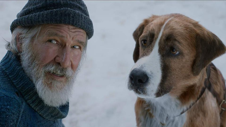 Box Office: 'Call Of The Wild' Pulls A 'Dolittle' As 'Boy 2' Opens Soft