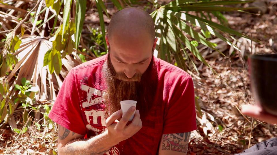 War Vets With Severe PTSD Find Solace Through Ayahuasca In Documentary 'From Shock To Awe'