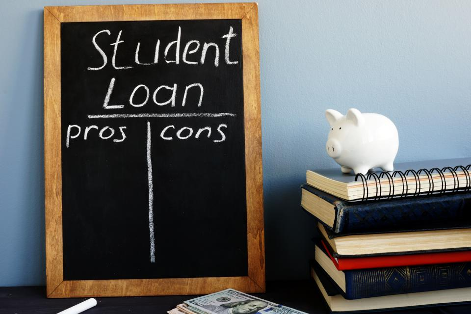 The Must-Read Rules Of Student Loan Refinancing