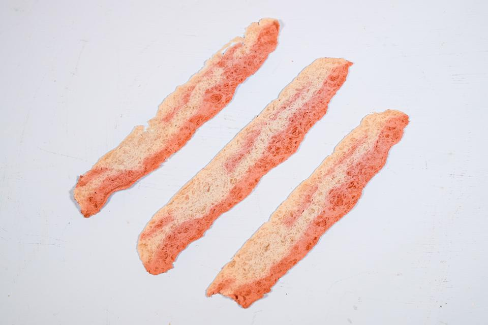 All The Ways To Get Your Meat-Free Bacon Fix