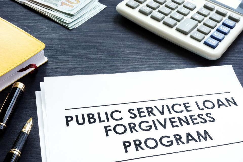 Big Win In Public Service Loan Forgiveness Lawsuit