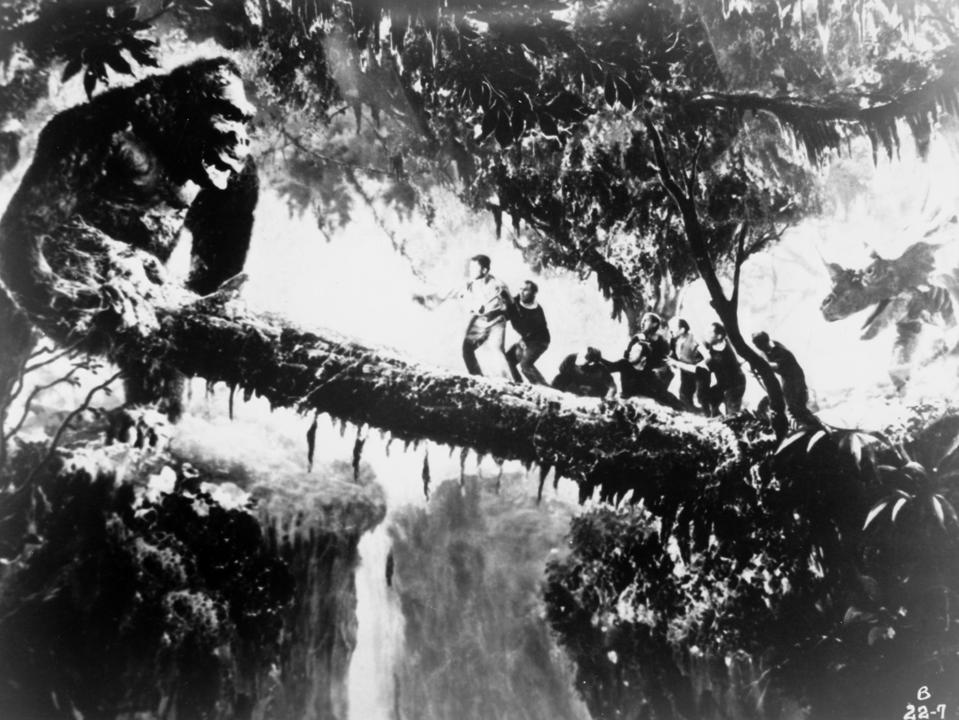 1933's ″King Kong″