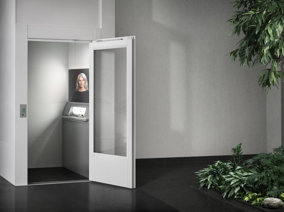 The Lift Manufacturer Bringing A New Future To The Industry