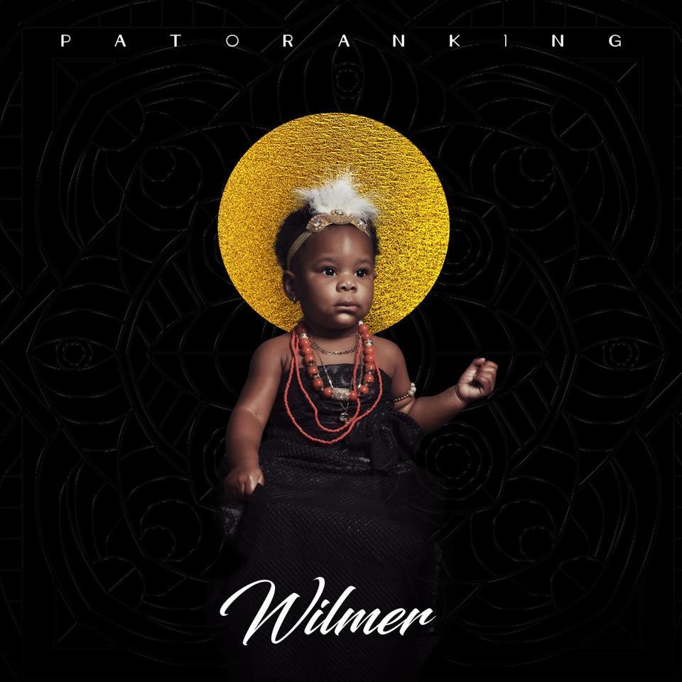 "Patrick ""Patoranking"" Okorie Latest Album ″Wilmer″"
