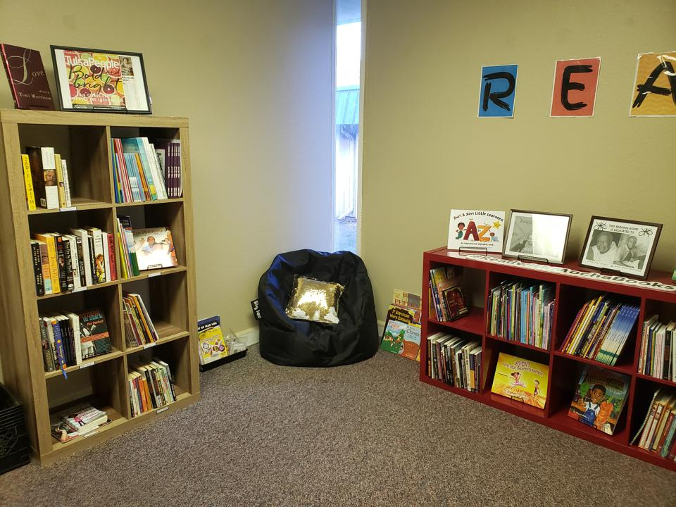 mocha books independent bookstore children's tulsa oklahoma reading room