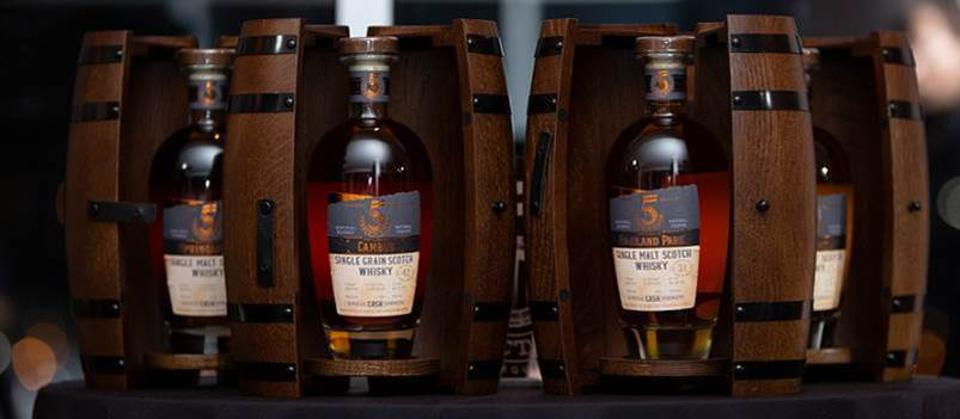 The Perfect Fifty, Inaugural Releases