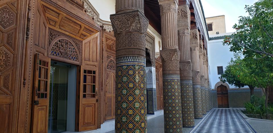 The Oberoi Marrakech, Marrakech, Morocco
