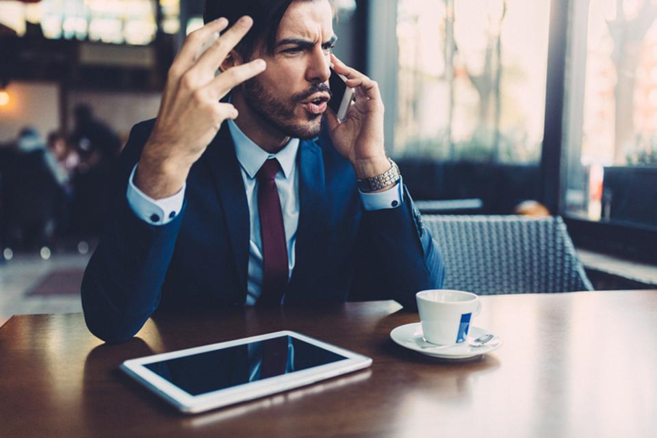 If You Expect Your Employees To Rat Out Their Toxic Boss, You're Failing As A Leader