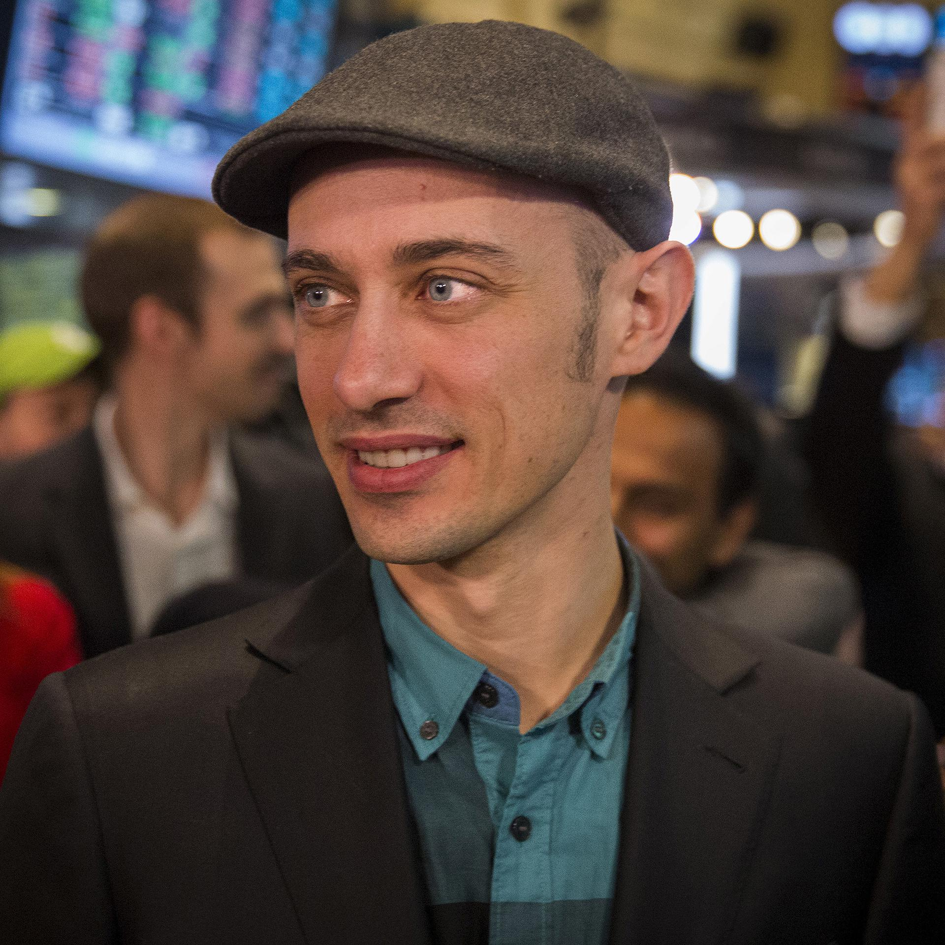Shopify's Soaring Stock Creates Fistful Of New Billionaires