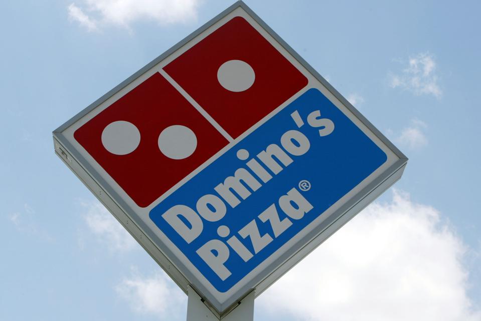 Dominos Pizza Files To Go Public