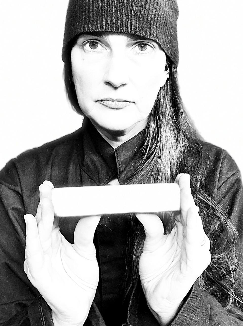 Christine Corday
