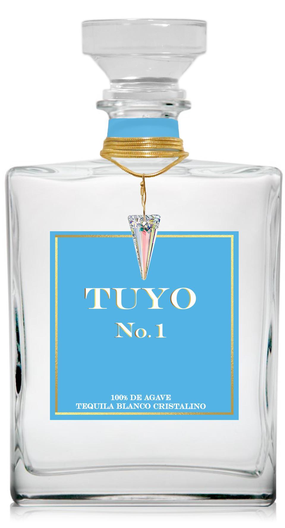 Tuyo Blanco