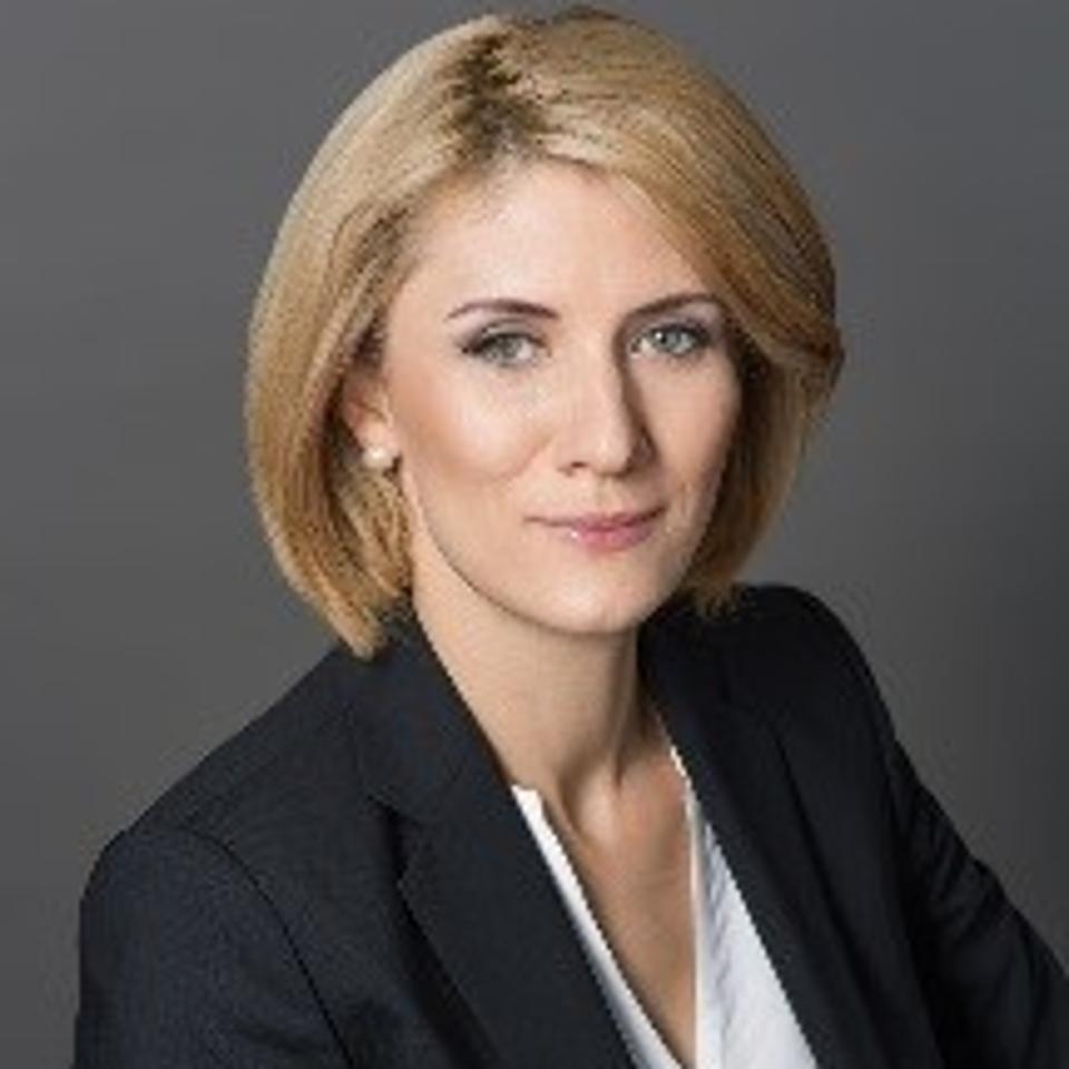 Elena Gertsberg runs Adar Advisors, a family office investment company
