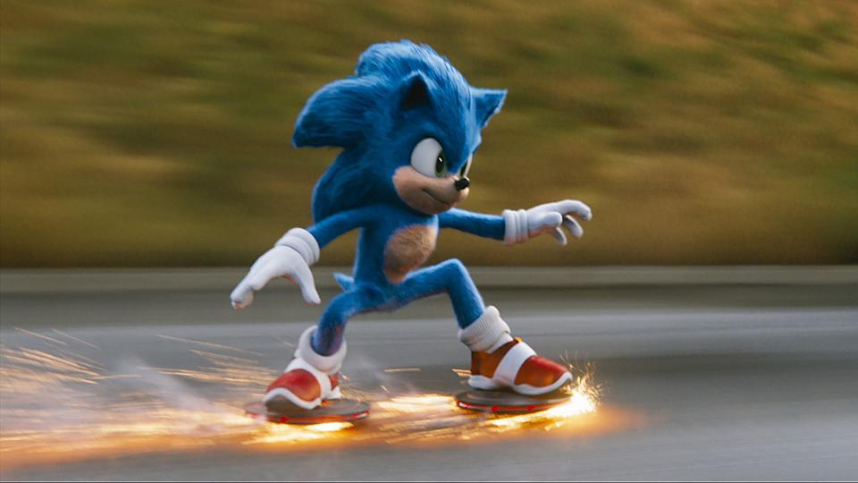 Box Office: What 'Sonic' Needs To Become Highest Grossing Video Game Movie Ever