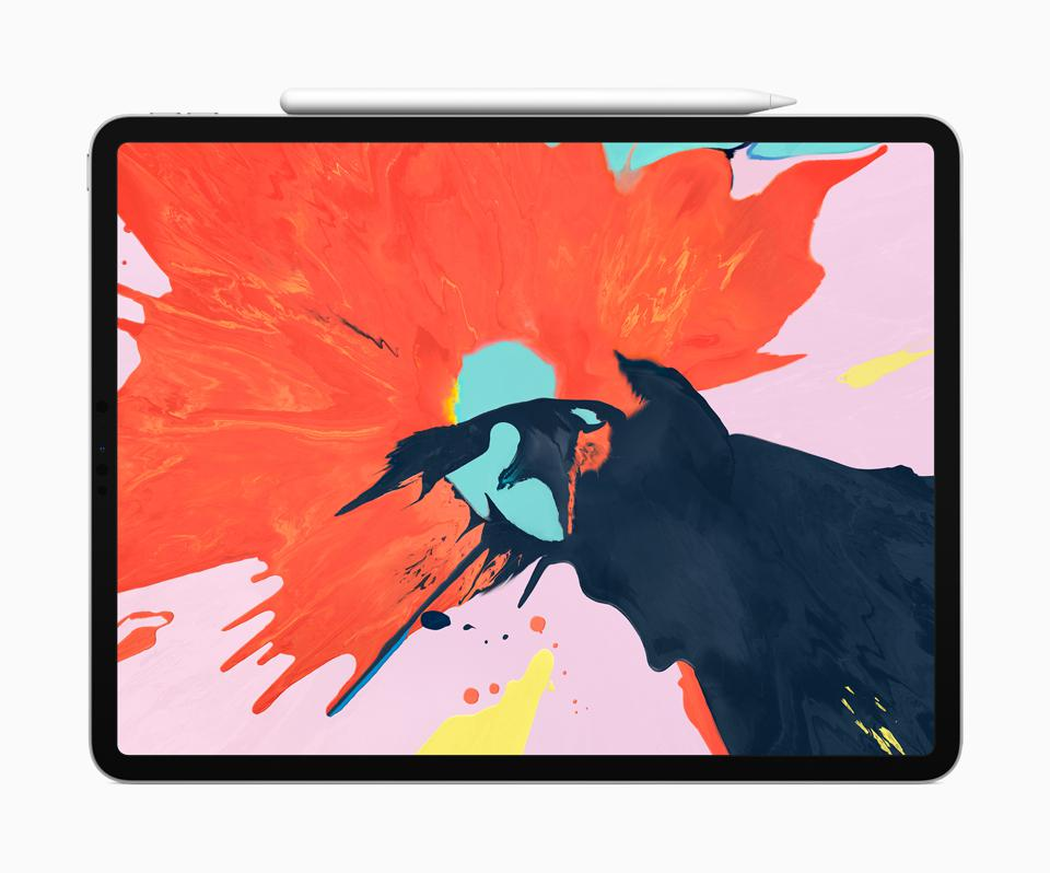 iPad Pro 2020 To Boast Surprise New Design Feature, Report Says