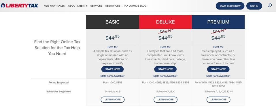 liberty-tax-screenshot