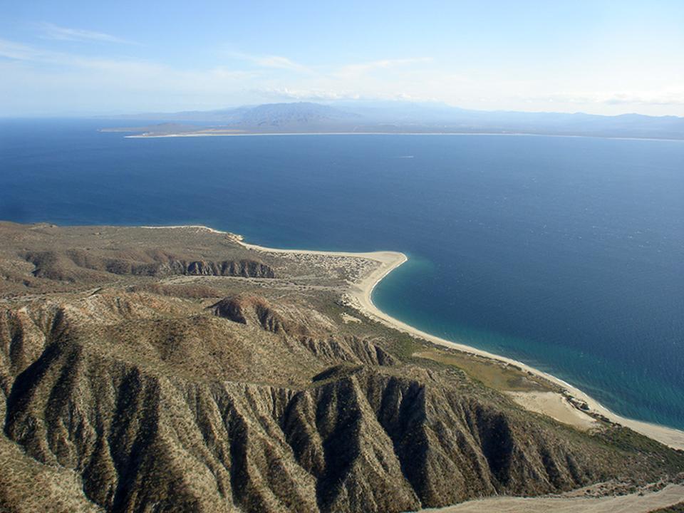 private island for sale mexico