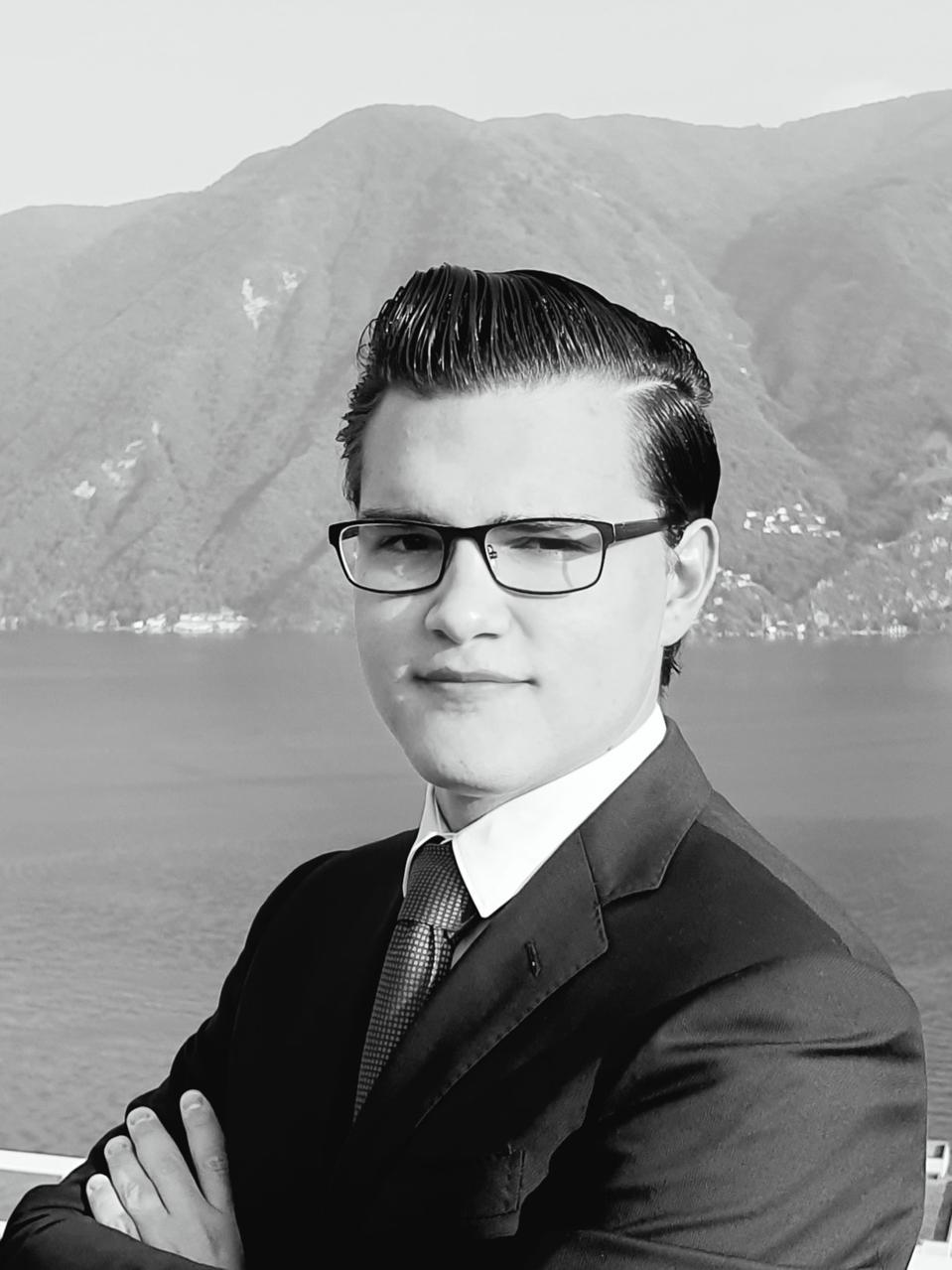 Alessandro Braglia philanthropy travel