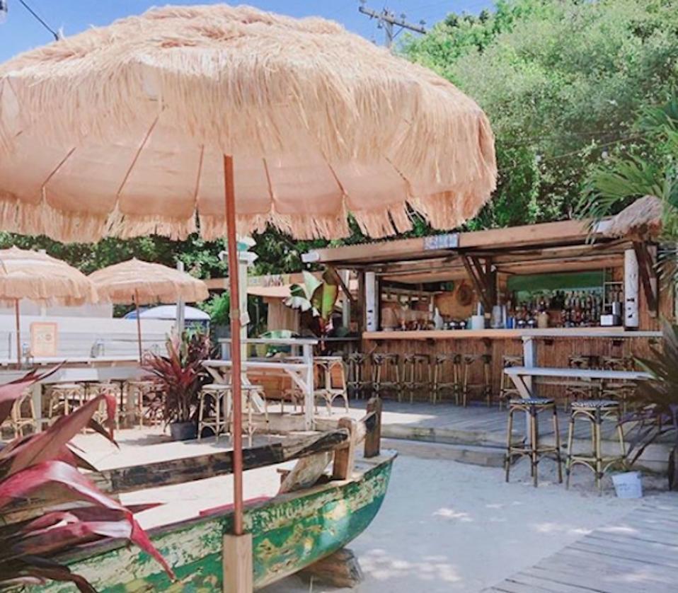 How Lynn's Hula Hut Brings Tiki Vibes To Montauk