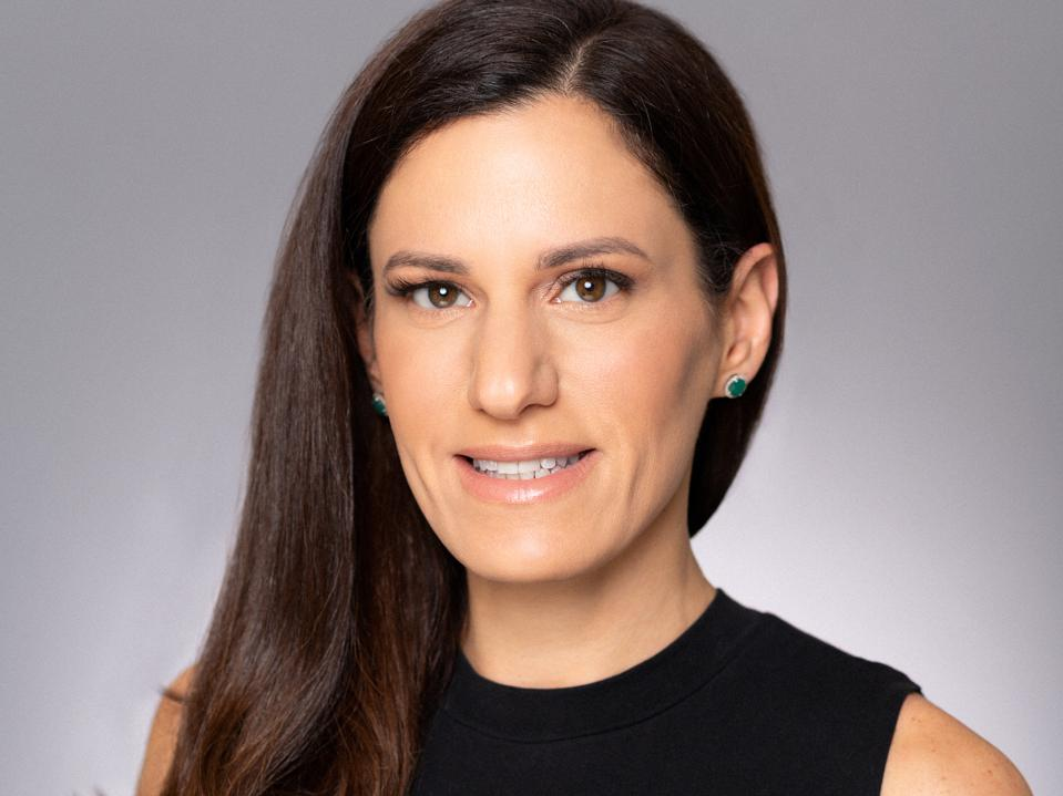 Rosie Mattio, founder and CEO of MATTIO Communications